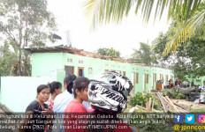Waspada! Puting Beliung Hantam Kupang, 167 Rumah Rusak - JPNN.com
