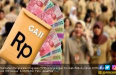 TPP Belum Cair Bikin Resah Ribuan PNS - JPNN.com