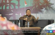 MPR: Isu SARA Jangan Lagi jadi Bahan Perdebatan di Indonesia - JPNN.com