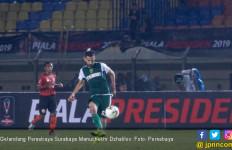 Persebaya vs Perseru: 0-1, 0-2, 1-2, 2-2, Dzhaliloooovvvv, 3-2 - JPNN.com