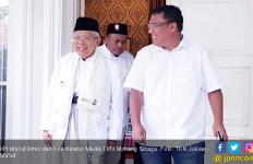 Demi NKRI, Ma'ruf Amin Rela Lepaskan Jabatan di MUI - JPNN.com