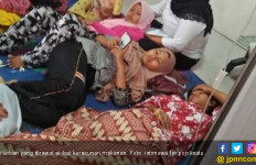 Puluhan Warga Labura Keracunan Usai Makan Mie di Acara Pengajian - JPNN.com