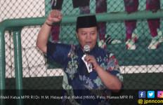 Prabowo Kalah di Survei Charta, Hidayat Ungkit Pilkada DKI - JPNN.com