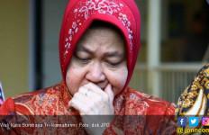 Wali Kota Surabaya Tri Rismaharini Dirawat di Rumah Sakit - JPNN.com