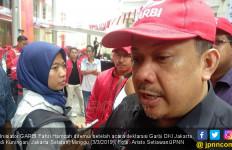 Fahri Hamzah Pastikan GARBI Jadi Parpol, Ini Tawarannya untuk Gaet Massa - JPNN.com