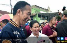 Kendari Menangkan Jokowi - JPNN.com