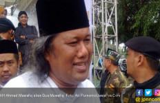 Gus Muwafiq Anggap Neno Warisman Tak Ancam Tuhan, tetapi Tidak Mengerti - JPNN.com