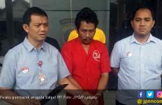 Tukang Sayur Pembacok Anggota Satpol PP Berhasil Dibekuk Polisi - JPNN.com