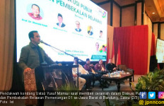 Ustaz Yusuf Mansur Ungkap Sisi Religiusitas Jokowi yang tak Banyak Terekspos - JPNN.com