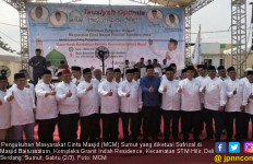 Masyarakat Cinta Masjid Hadir Sebagai Perekat Umat - JPNN.com