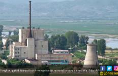 Ngeri, Korut Sudah Mampu Memproduksi Tujuh Bom Nuklir - JPNN.com
