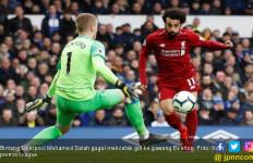 Gara-Gara Everton, Liverpool Tertahan di Peringkat Kedua Klasemen Liga Inggris - JPNN.com