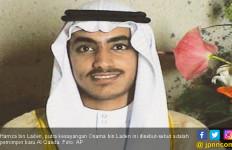 Putra Kesayangan Osama bin Laden Dikabarkan Tewas, Dibunuh Amerika? - JPNN.com