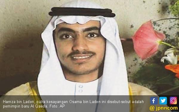 Demi Amerika, Saudi Cabut Kewarganegaraan Putra Kesayangan Osama - JPNN.com