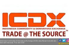 ICDX Luncurkan Kontrak Fisik Timah Murni Batangan Terpusat di Bangka Belitung - JPNN.com