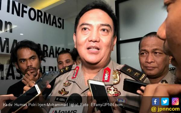 Viral Video Massa Bakal Hancurkan Jakarta, Ini Faktanya - JPNN.com