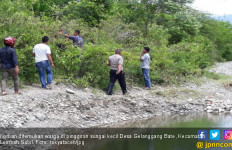Pamit Beli Jajan, Bocah SD Ditemukan Tak Bernyawa di Pinggir Sungai - JPNN.com