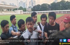 Ini Daftar 24 Nama Pemain Timnas U-23 yang Dibawa ke Vietnam - JPNN.com