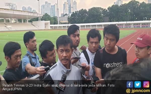 Indra Sjafri: Mentalitas Pemain Sudah Siap Menghadapi Piala AFC - JPNN.com