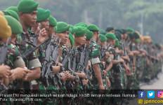 Pembinaan Prajurit Disorot Setelah Kasus Kopda Asyari, Ini Jawaban Kapuspen TNI - JPNN.com