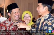 Analisis Fahri soal Presiden Jokowi Akhirnya Setuju UU KPK Direvisi - JPNN.com