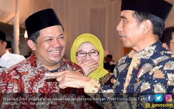 Fahri Hamzah : Jangan Biarkan Rakyat Berkompetisi - JPNN.com