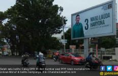 Mayoritas Caleg di Sumbar Pengusung 01 Takut Pasang Foto Jokowi - JPNN.com