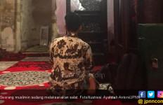 Aktif di GARBI, Kader PKS Dicopot dari Imam Masjid - JPNN.com