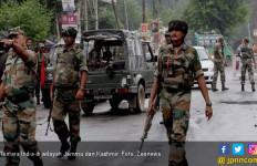 Tentara India dan Pakistan Kembali Bunuh Warga Sipil di Kashmir - JPNN.com