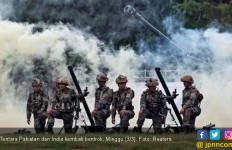 Pakistan Pertebal Pasukan di Perbatasan Kashmir - JPNN.com