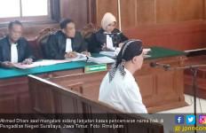 Ahmad Dhani Curigai Ada yang Mengganti BAP Saksi - JPNN.com