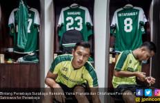 Utak-atik Komposisi Persebaya Tanpa Hansamu Yama Kontra Madura United - JPNN.com