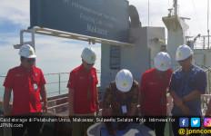 Dukung Industri Perikanan, PLN Pasok Penyediaan Listrik untuk Cold Storage - JPNN.com