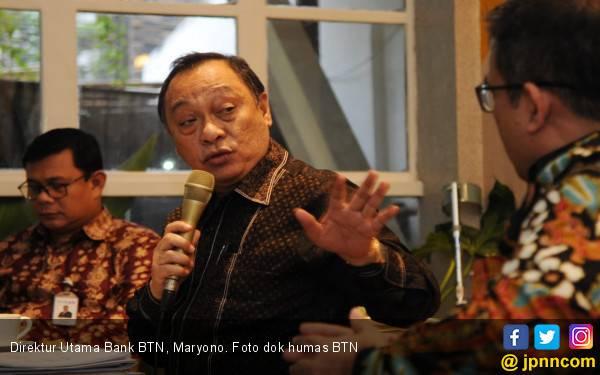 Membedah Kinerja BTN, Istimewa! - JPNN.com
