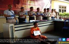 Produksi Ekstasi di Rumah Kosong, Warga Prabumulih Diciduk Polisi - JPNN.com