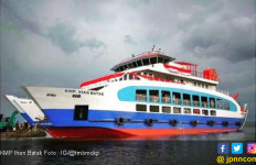 Pengoperasian Kapal Ihan Batak Memudahkan Masyarakat ke Pulau Samosir - JPNN.com