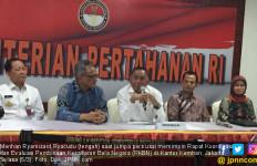 Menhan: Pembinaan Kesadaran Bela Negara Sebuah Upaya Tanpa Henti - JPNN.com