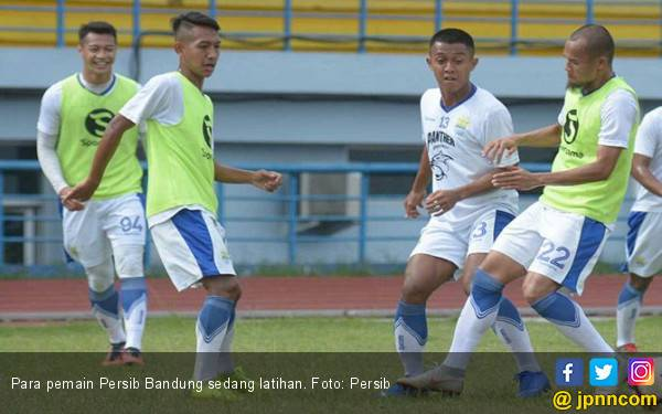 Robert Rene Alberts Bakal Gabung Persib Bandung? - JPNN.com