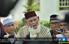 Ulama Aceh: Jokowi Imam, Tak Perlu Dites Mengaji - JPNN.com