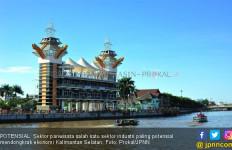 Warga Kalsel Antusias Sambut Rencana Pemindahan Ibu Kota - JPNN.com