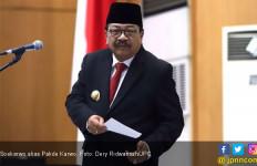 Demokrat Mendoakan Pakde Karwo Sukses Jadi Komut PT Semen Indonesia - JPNN.com