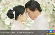 Pernikahan Diramal Bakal Berakhir, Syahrini Beri Tanggapan Begini - JPNN.com