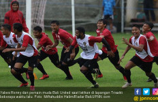 Coach Teco Siapkan Pengganti untuk Tiga Pemain Pilar - JPNN.com