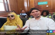 Ahmad Dhani Divonis 1 Tahun Bui, Mulan Jameela : Hanya Kepada Allah Aku Mengadu.. - JPNN.com