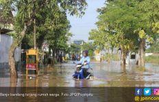 Lima Kabupaten-Kota di Bengkulu Terendam Banjir - JPNN.com