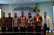 Minyak Sawit Menjadi Solusi Stunting dan Kekurangan Gizi - JPNN.com