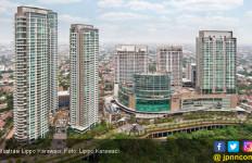 LPKR Optimistis Penjualan Tetap Moncer di Kuartal II 2020 - JPNN.com