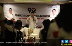 Hary Tanoe: Caleg Perindo Harus Kerja Keras, Tepat Sasaran, dan Yakin - JPNN.com