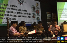 Terbitkan Empat PP Tentang Jaminan Sosial, Jokowi Dinilai Blunder - JPNN.com