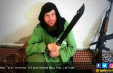 Gabung ISIS demi Budak Seks, Pria Selandia Baru Ini Kecele - JPNN.com